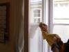Umývanie okien domu, domácnosti_ Zvolen