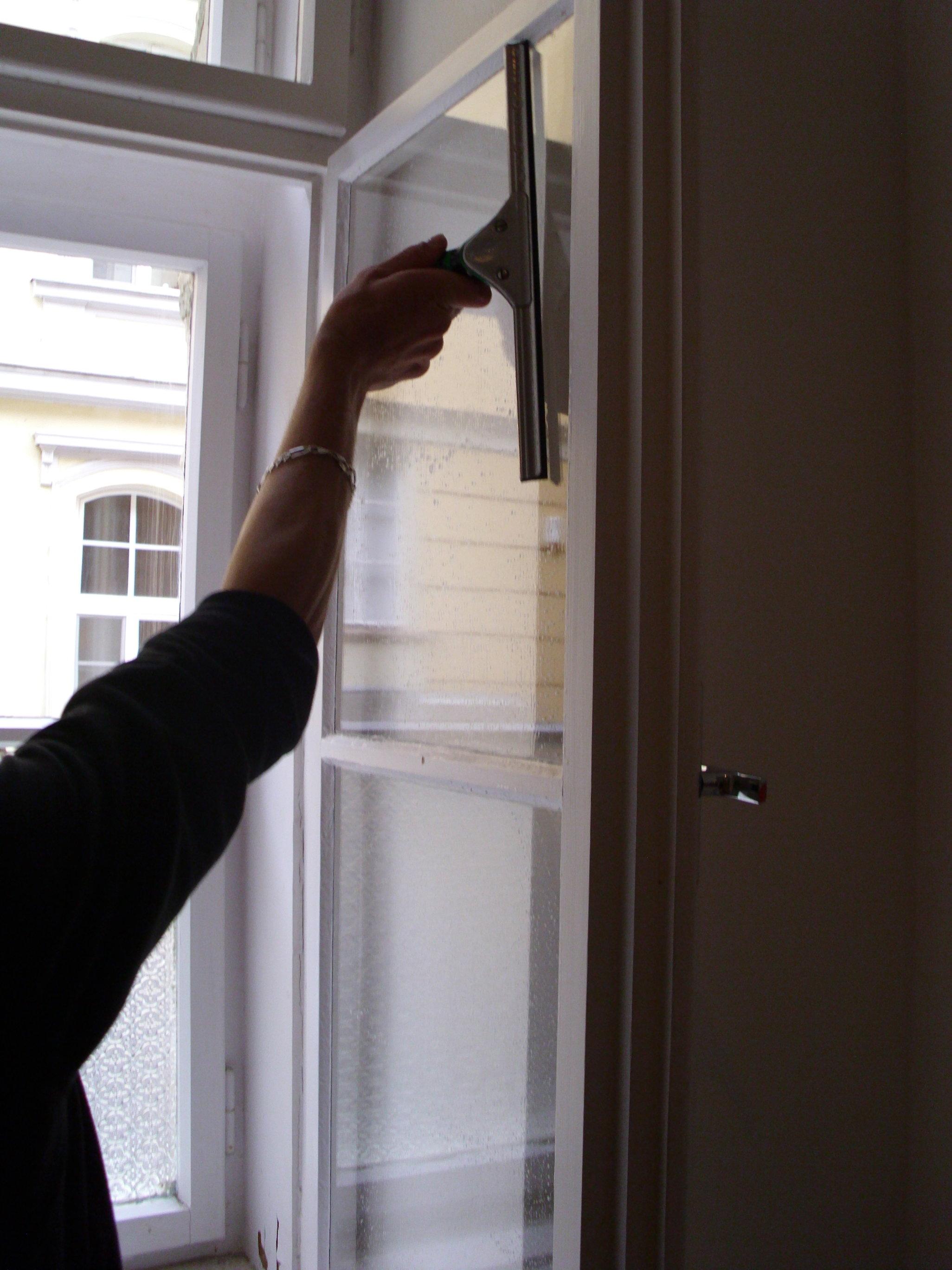 Umývanie okien domu, domácnosti Zvolen