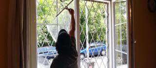 umývanie okien vo Zvolene